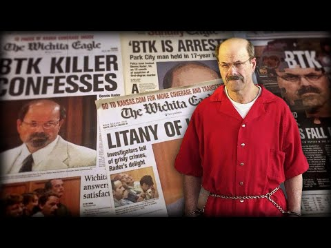 Who Was the BTK Serial Killer?