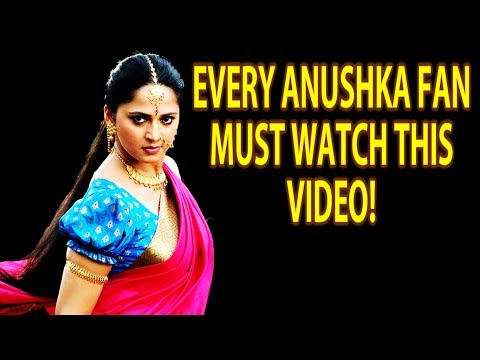 13 Interesting Facts You Should Know About Anushka Shetty Before Calling Yourself Her Biggest Fan! Mp3