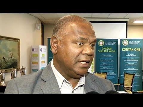 City of Cape Town addresses housing backlog