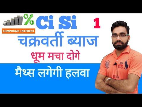 ci si maths trick in hindi by manish sir thumbnail