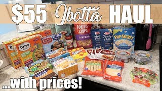 Gimme All the Chicken Nuggets   $55 Meijer Ibotta and Clearance Haul