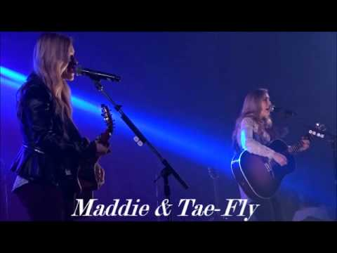 Maddie And Tae - Fly - Manatee County Fair