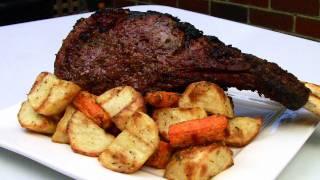 Marinated And Injected Rib Eye Beef Roast Recipe