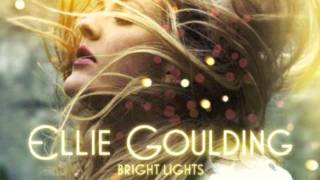 Ellie Goulding Lights - Bright Light Edit