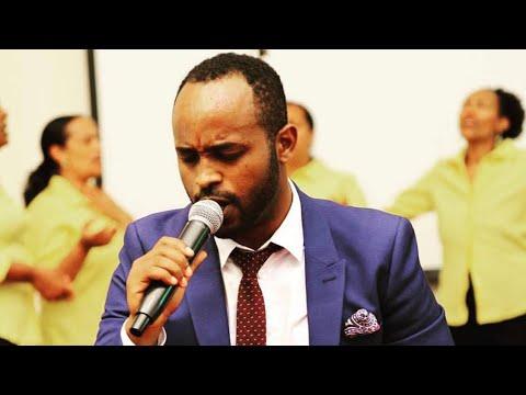 YOSEF KASSA Amazing Live Worship / Yihe New Yegebagn / Ethiopian Protestant Song 2019