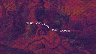 The Color of Love : Evident Church | Pastor Eric Baker