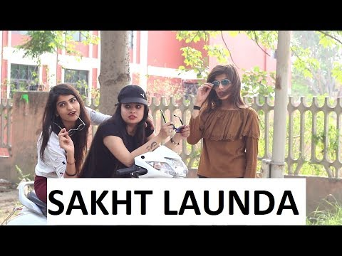Sakht Launda in Parallel Universe Part 2 Idiotic Launda ft Rahul Sehrawat