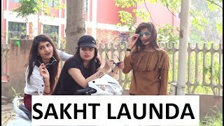 Sakht Launda in Parallel Universe Part 2 Idiotic Launda ft Rahul Sehrawat thumbnail