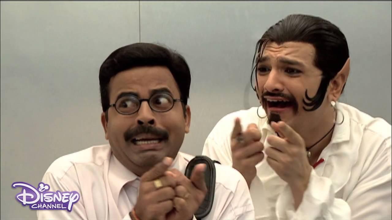 Download Betaal Entry   Vicky Aur Vetaal   Season 2   Episode 29