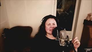 Agnete - Hard as Love / Marillion Karaoke
