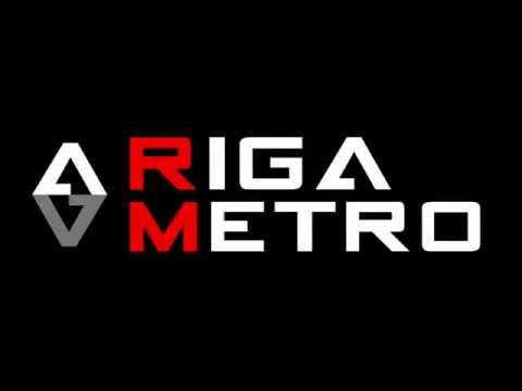 Riga Metro - High Heels | Eurovision 2015 (Latvia - National Final)