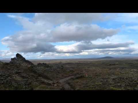 Exploring Iceland with Urascha (Ural4320)   - FullVideo