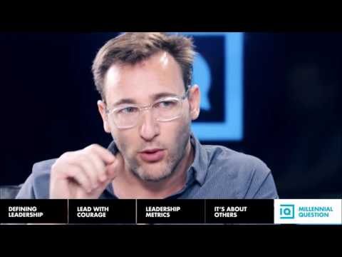 Addiction to Technology is Ruining Lives - Simon Sinek on Inside Quest