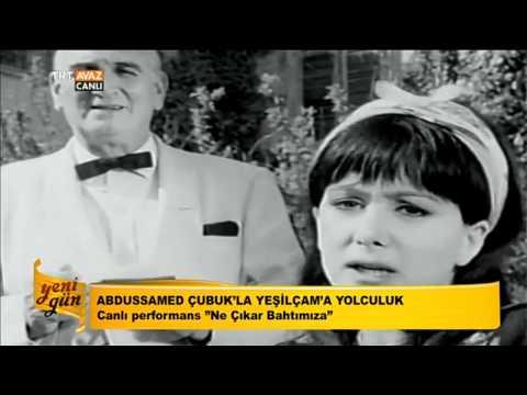 Abdusssamed Çubuk
