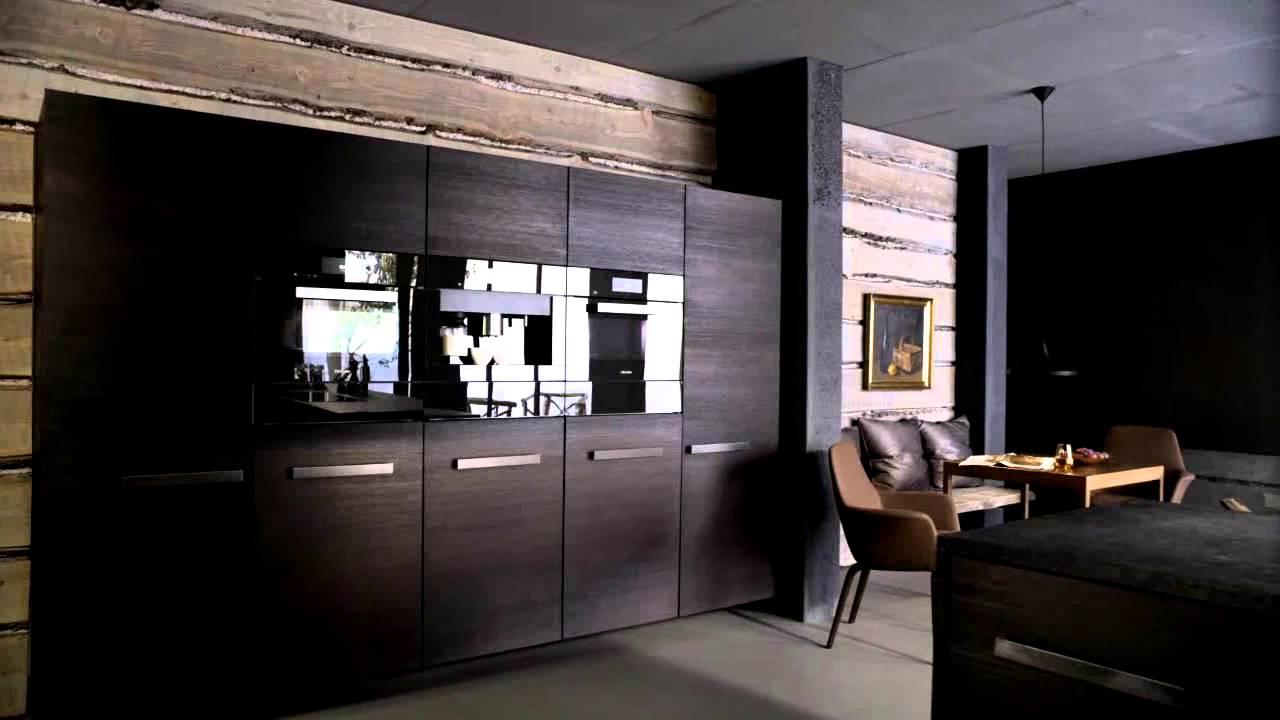 Keuken Inspiratie Evenement Miele : Miele ovens met Magnetron YouTube