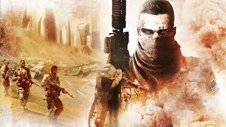 Spec Ops: The Line 100% Full Walkthrough - Longplay Edition [No Commentary] [4K] FUBAR+All Intel