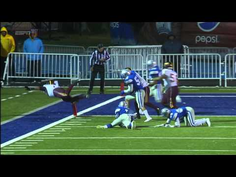 Anthony Jordan Highlight 2016