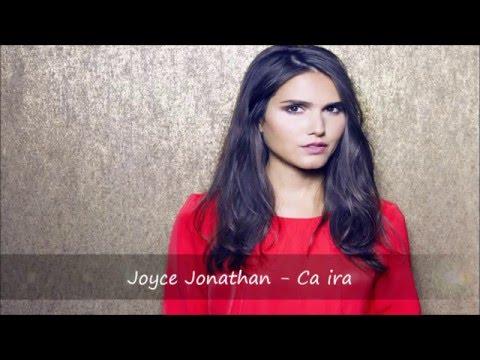 Joyce Jonathan - Ca ira Paroles