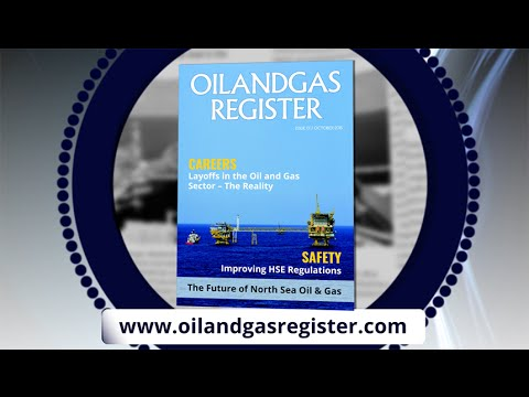 Oil And Gas Register - Digital Magazine