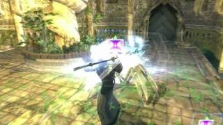 Official: Neverwinter Nights 2 HD video game trailer - Mac PC