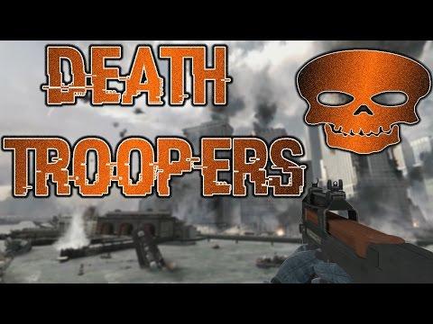War Creepypasta: Death Troopers