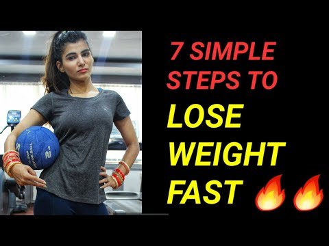Flat Belly Diet Workout