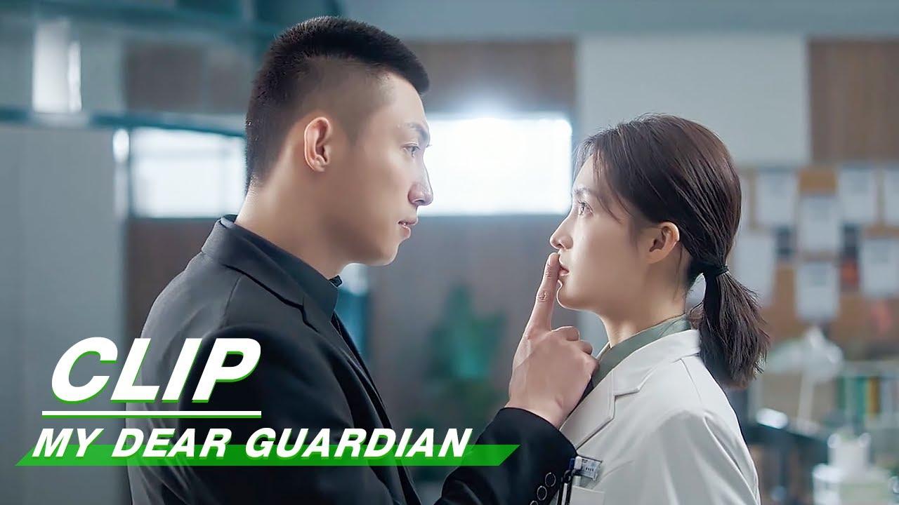 Download Clip: Handling In Adults' Way | My Dear Guardian EP14 | 爱上特种兵 | iQiyi