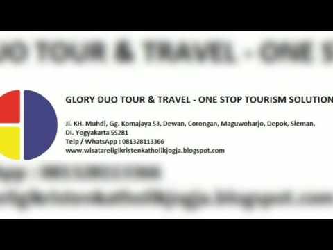 Jasa Tour Travel Guide Transport dan Wisata Kuliner liburan Jogjakarta Yogyakarta 081328113366