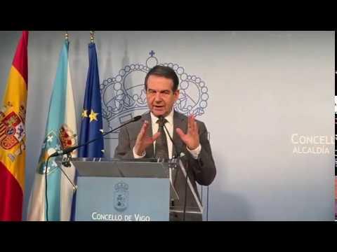 Abel Caballero le respondió sobre el retraso en la entrega del proyecto de ampliación de Ifevi