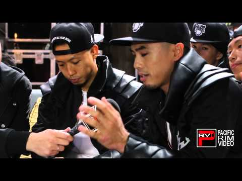 """Kinjaz talk """"America's Best Dance Crew: Road To The VMAs"""" first episode taping"""