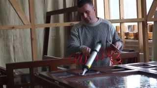 Производство деревянных окон на Лотошинском предприятии «ВудМастер»(Ещё один рассказ о малом бизнесе в Лотошинском районе. Как делают деревянные окна на предприятии «ВудМасте..., 2015-06-04T11:02:14.000Z)