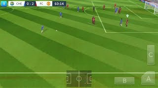 Dream League Soccer 2019 Android Gameplay #3