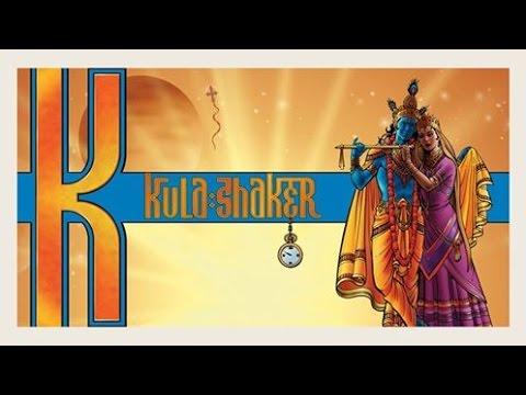 Kula Shaker 🕉 Psy-K-Delic