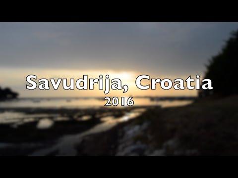 Savudrija, Croatia 2016
