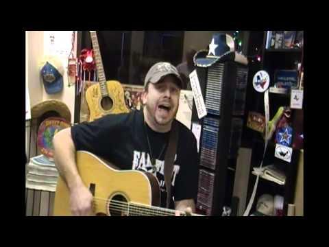 Brandon Rhyder - Let the Good Times Roll