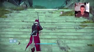 Me echabais de menos | Ocaso + Osiris 2.0 I Destiny