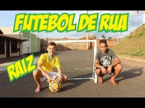 FUTEBOL DE RUA (Aladdin vs Bolivia) Futebol Raiz