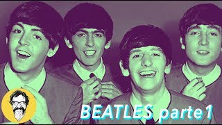 BEATLES PARTE 1 | MUSIC THUNDER VISION