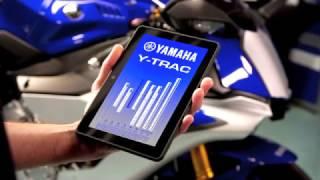 YZF-R1M Innovation - Y TRAC