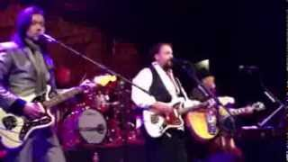 The Mavericks-Back in your arms again and back together