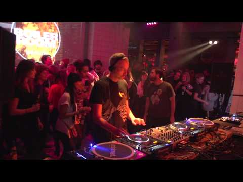 DJ T Boiler Room Berlin DJ Set