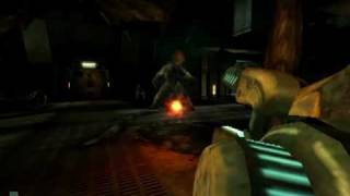 RTS Doom 3 Resurrection of Evil PC in 31:46 by groobo