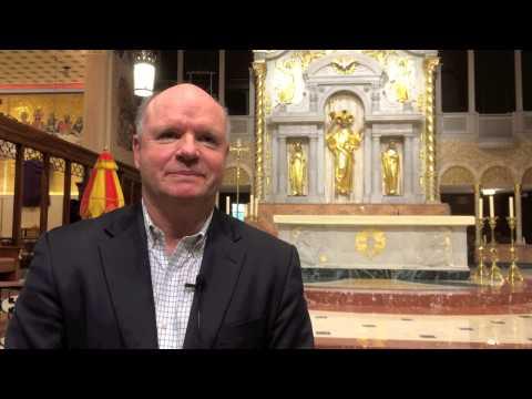 Cathedral Basilica a Masterpiece Renovation