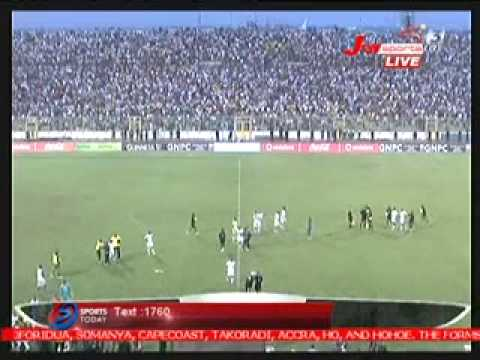 SPORTS TODAY WITH NATHANIEL ATTOH (16-10-13 )