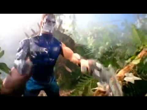Max Steel Tv Spot 2000 Jungle Ball