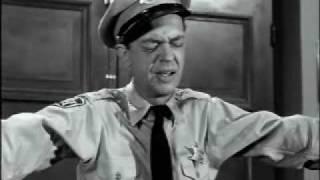 Barney Interrogates Otis Campbell thumbnail