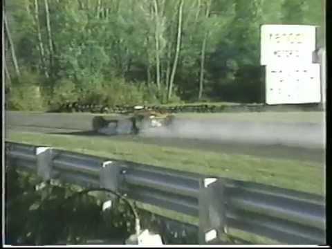 Skip Barber Race Series 1989 Championship at Lime Rock Park