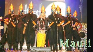 Mauli Mauli | Freestyle Dance Choreography | By Tantrum Dance Academy