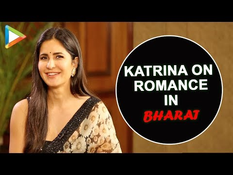 National Award for Bharat? Katrina Kaif RESPONDS to Salman Khan's Prediction