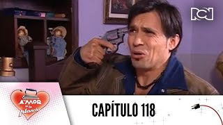 Amor a la plancha - Capítulo 118 completo | ¿Trágico final para William?